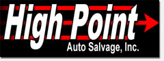 Salvage, Scrap & Junk Car Buyers in Fayetteville NC